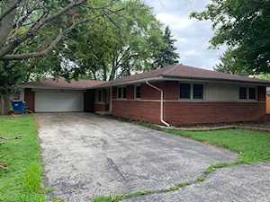 6006 W 124th St Palos Heights, IL 60463