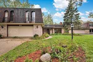 845 Deere Park Ct Deerfield, IL 60015
