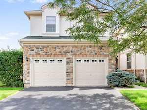 406 W Shadow Creek Dr #406 Vernon Hills, IL 60061