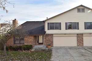 8522 Chapel Pines Drive #95 Indianapolis, IN 46234
