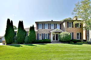 3900 Bordeaux Dr Hoffman Estates, IL 60192
