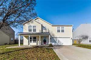 8804 Belle Union Drive Camby, IN 46113
