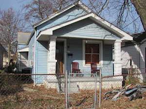 217 Hiawatha Ave Louisville, KY 40209