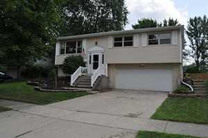7631 161st Place Tinley Park, IL 60477