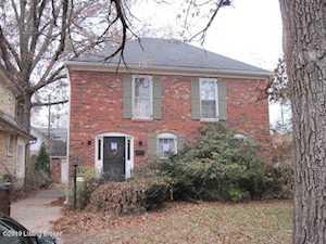 2518 Meadow Rd Louisville, KY 40205