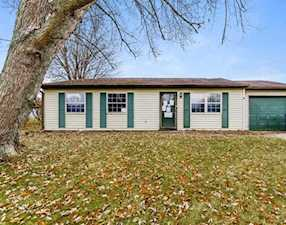 1137 Gulf Drive Indianapolis, IN 46217