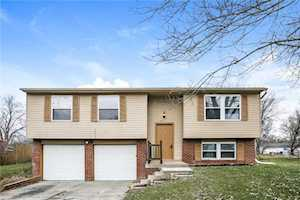 9012 Panorama Court Indianapolis, IN 46234