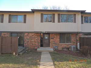 7336 Winthrop Way #4 Downers Grove, IL 60516
