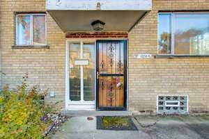 1326 Fowler Ave #C Evanston, IL 60201
