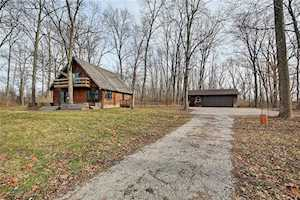 8327 S County Road 825 Plainfield, IN 46168