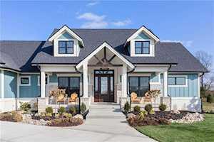 5150 Melborne Place Zionsville, IN 46077
