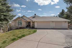 285 Scenic Heights Drive Bend, OR 97703