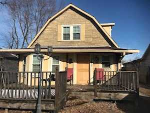 2528 E 25th Street Indianapolis, IN 46218
