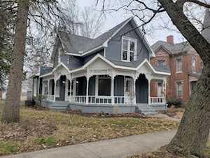 109 N Main Street Milford, IN 46542