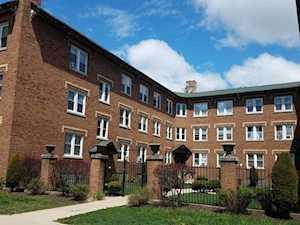 4820 W Hutchinson St #8A Chicago, IL 60641