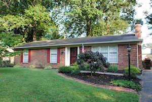 9814 Grenfell Way Louisville, KY 40242