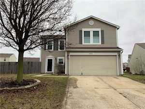 13157 N Becks Grove Court Camby, IN 46113