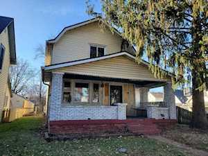 1212 S Richland Street Indianapolis, IN 46221