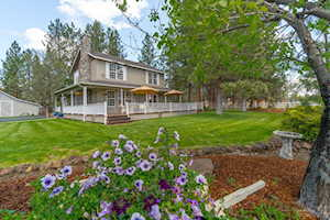 16052 Foothill Lane Sisters, OR 97759