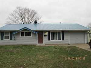 1451 Roberts Road Franklin, IN 46131