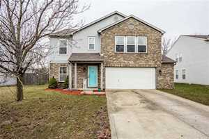 8754 Belle Union Drive Camby, IN 46113