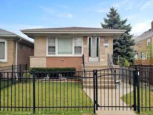 5509 N Central Ave Chicago, IL 60630