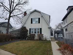 510 Provident Ave Winnetka, IL 60093