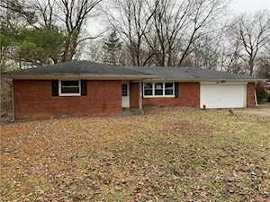 6024 Coburn Avenue Indianapolis, IN 46228