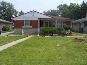 3229 N Dequincy Street Indianapolis, IN 46218