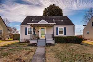 554 Accrusia Ave Clarksville, IN 47129
