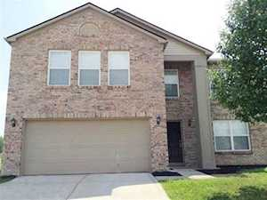 6439 Glory Maple Lane Indianapolis, IN 46221