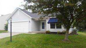325 S Creekstone Drive Indianapolis, IN 46239
