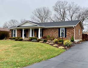 306 Brentford Ct Louisville, KY 40243