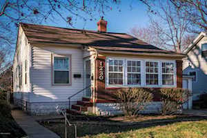 1230 Pindell Ave Louisville, KY 40217
