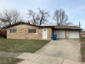 2364 N Cullen Court Indianapolis, IN 46219