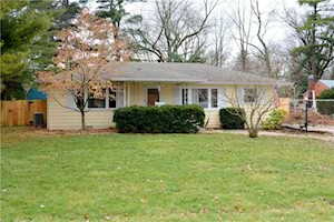245 Hoss Road Indianapolis, IN 46217