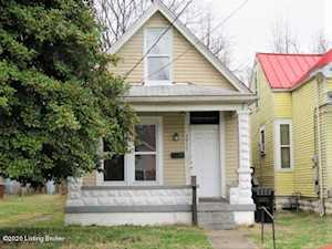 3017 Greenwood Ave Louisville, KY 40211