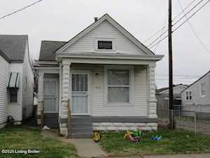 413 N 20Th St Louisville, KY 40203