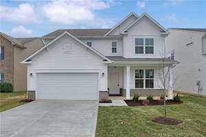 3031 Silvercliff Circle Indianapolis, IN 46217