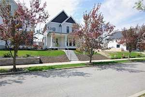 2138 N New Jersey Street Indianapolis, IN 46202