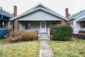 1061 W 36th Street Indianapolis, IN 46208