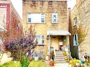 4322 N Milwaukee Ave Chicago, IL 60641