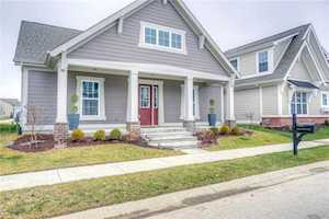 10891 Mossy Rock Drive Fishers, IN 46038