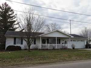 518 E Lincoln Street Millersburg, IN 46543