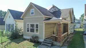 1814 Orleans Street Indianapolis, IN 46203