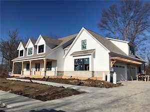 1122 Chatham Ridge Boulevard Westfield, IN 46074