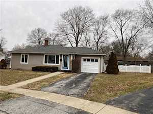 60 Lincoln Drive Brownsburg, IN 46112