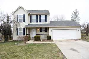 2616 Burdsall Dr Burlington, KY 41005