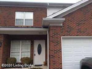 10316 Dorsey Village Dr Louisville, KY 40223