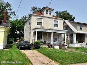 626 S 40Th St Louisville, KY 40211
